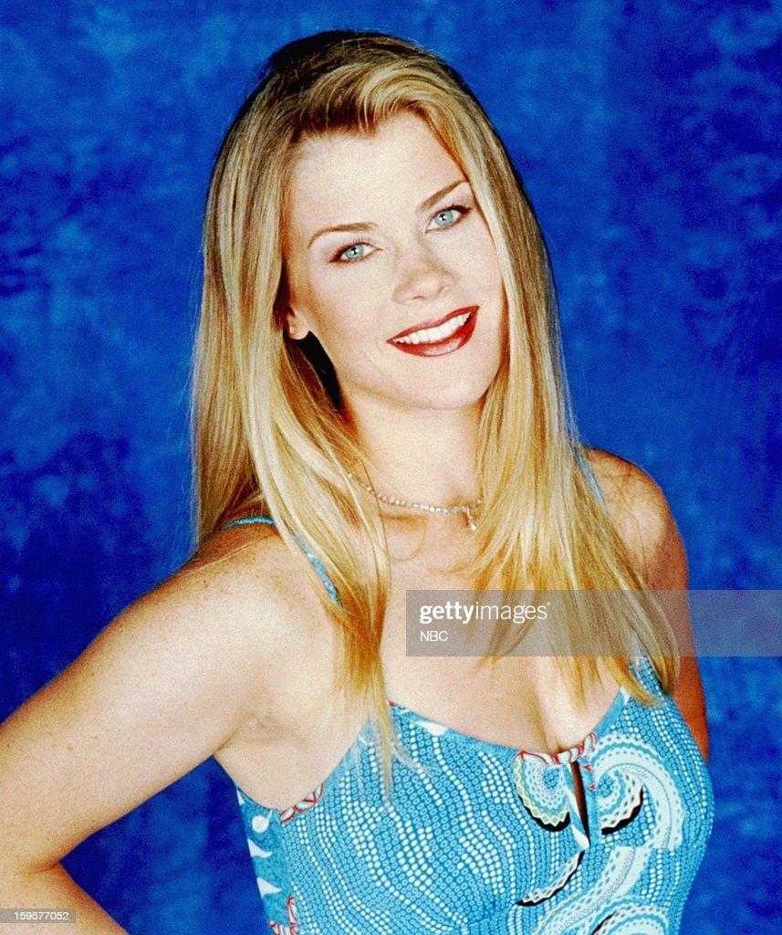Alison Sweeney as Sami Brady --