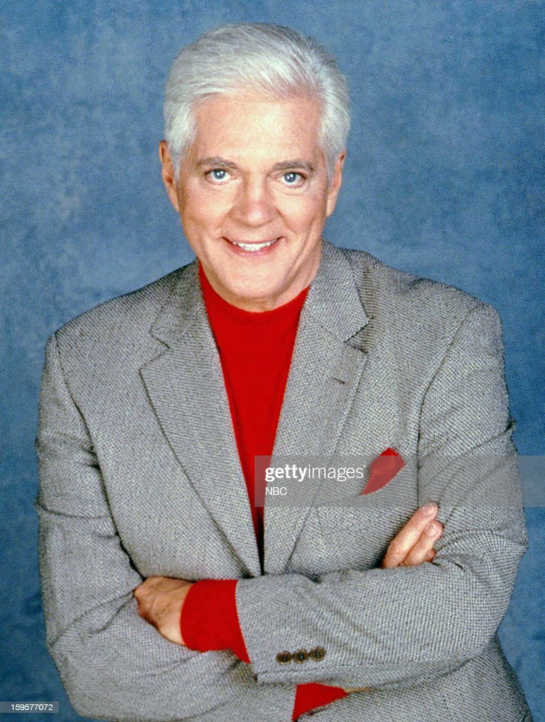 Bill Hayes as Doug Williams --