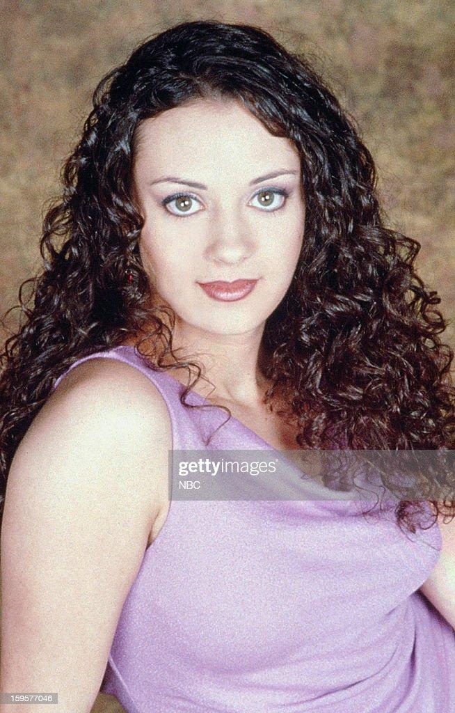 Heather Olson as Jan Spears --
