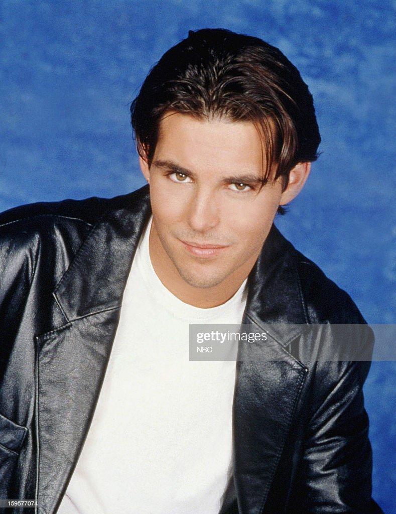 Jason Cook as Shawn Douglas Brady --