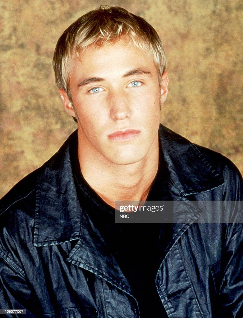 Kyle Lowder as Brady Black --