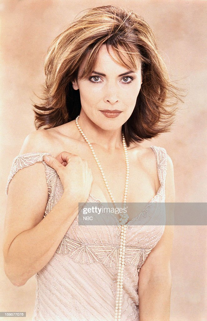 Lauren Koslow as Kate Roberts --