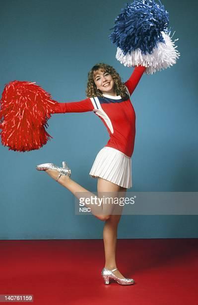Dana Plato as Kimberly Drummond Photo by Herb Ball/NBC/NBCU Photo Bank