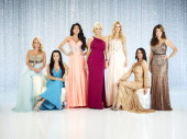 4 Pictured Kim Richards Kyle Richards Joyce Giraud de Ohoven Yolanda Foster Brandi Glanville Carlton Gebbia Lisa Vanderpump