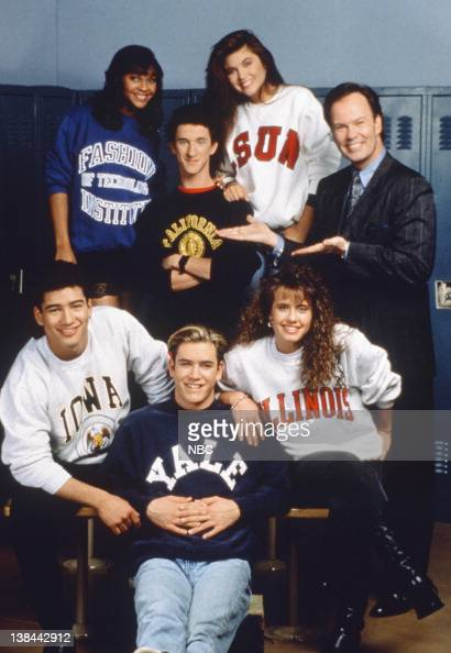 Saved By The Bell Pictures   Getty Images