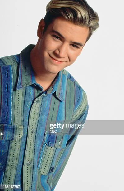 MarkPaul Gosselaar as Zachary 'Zack' Morris