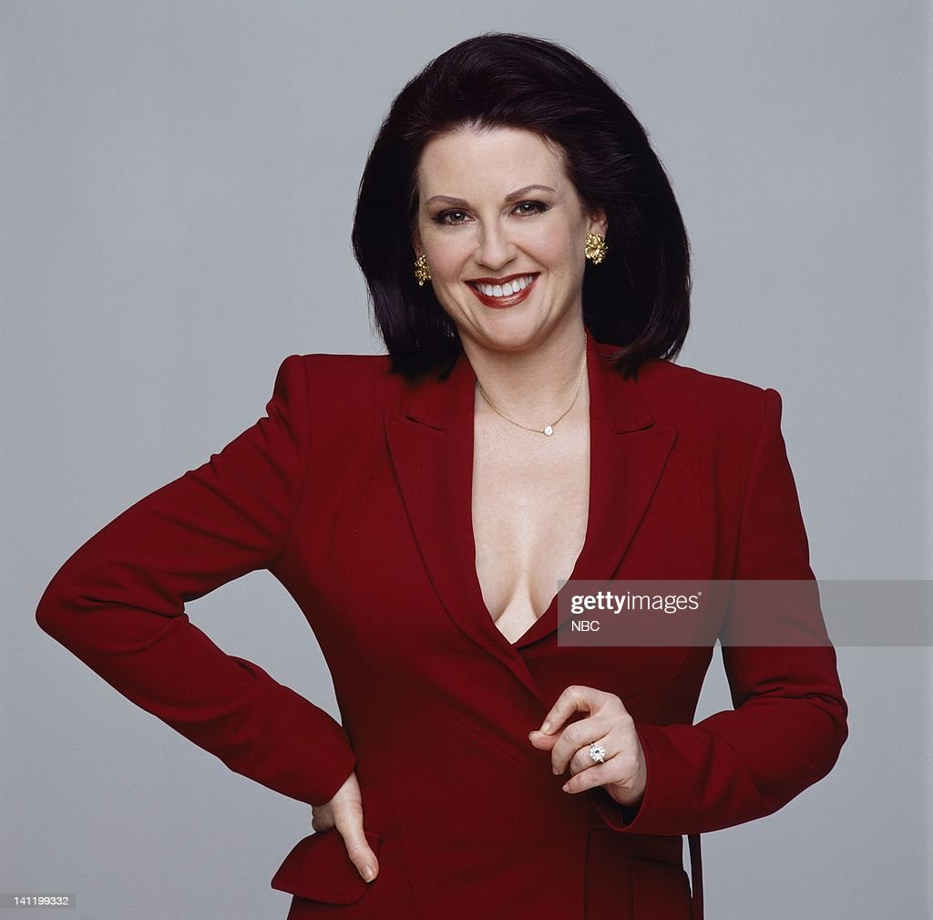 Megan Mullally   Getty Images