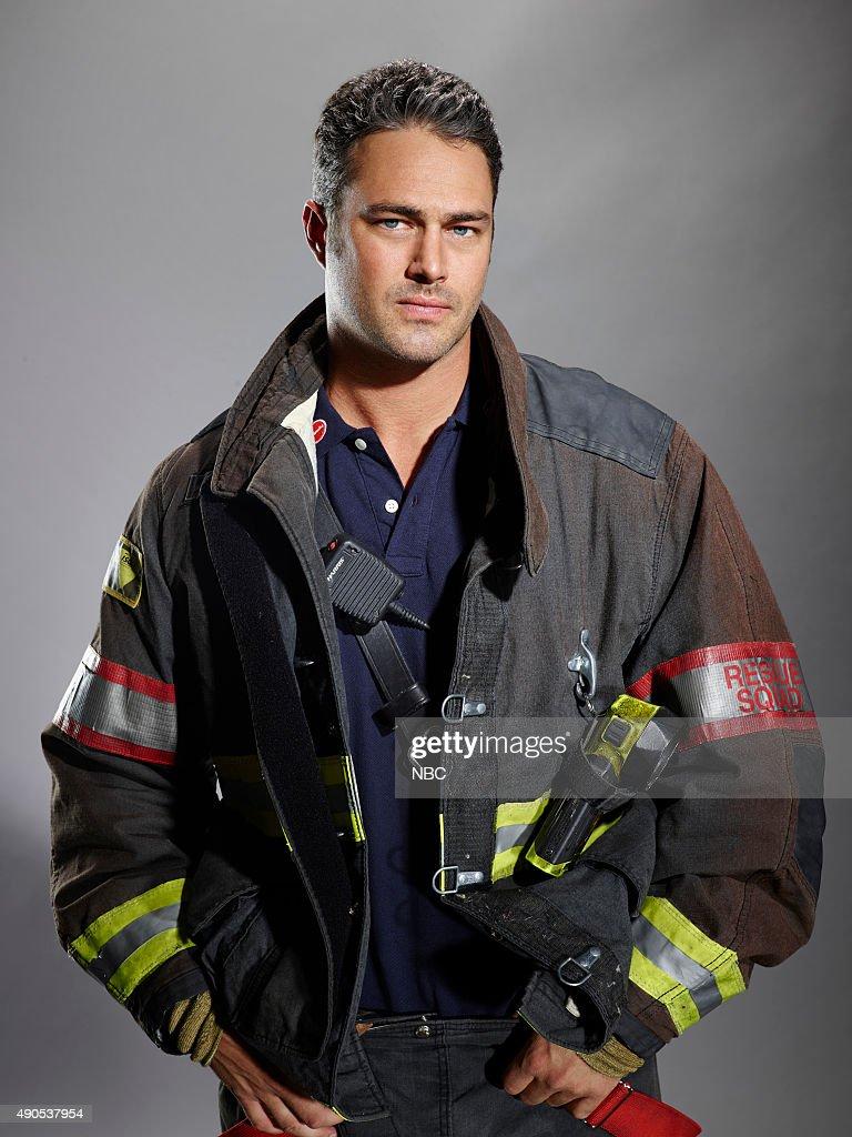 "NBC's ""Chicago Fire"" - Season 4"