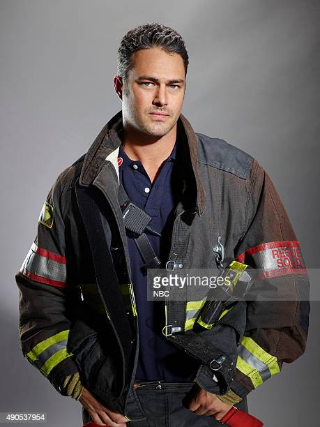 4 Pictured Taylor Kinney as Kelly Severide