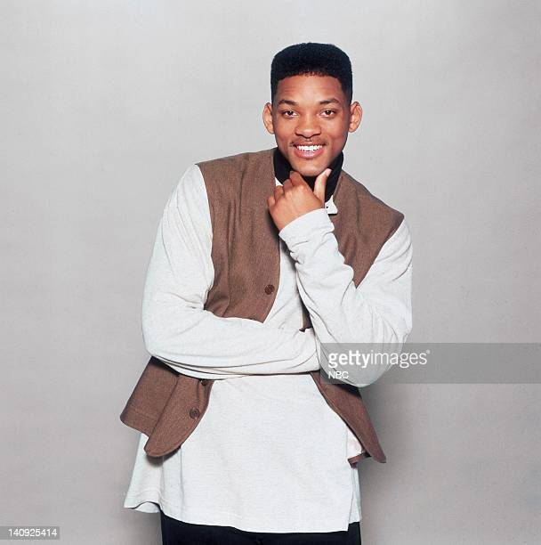 Will Smith as William 'Will' Smith Photo by NBCU Photo Bank