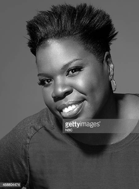 40 Pictured Leslie Jones