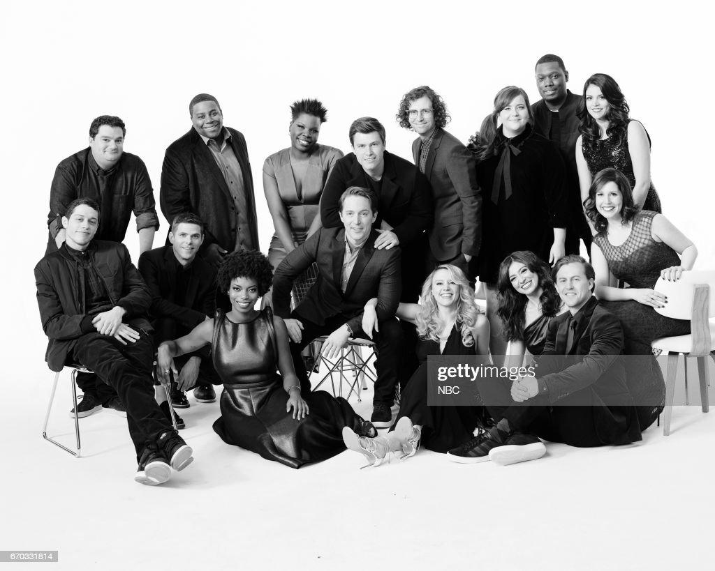 "NBC's ""Saturday Night Live"" - Season 42"