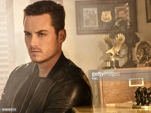 5 Pictured Jesse Lee Soffer as Jay Halstead