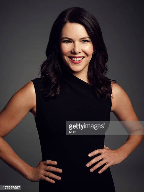 5 Pictured Lauren Graham as Sarah Braverman