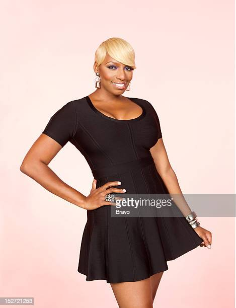 5 Pictured NeNe Leakes