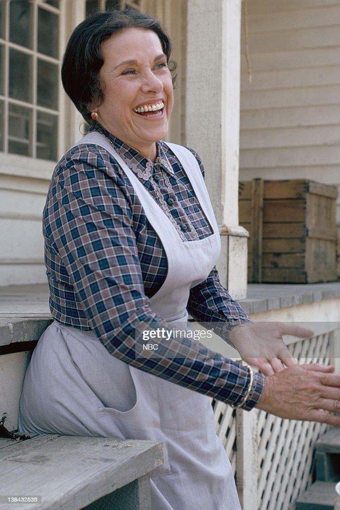 Scottie MacGregor as Harriet Oleson Pictures | Getty Images