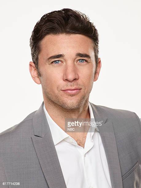 51 Pictured Billy Flynn as Chad DiMera