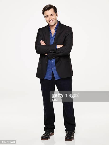 51 Pictured Freddie Smith as Sonny Kiriakis