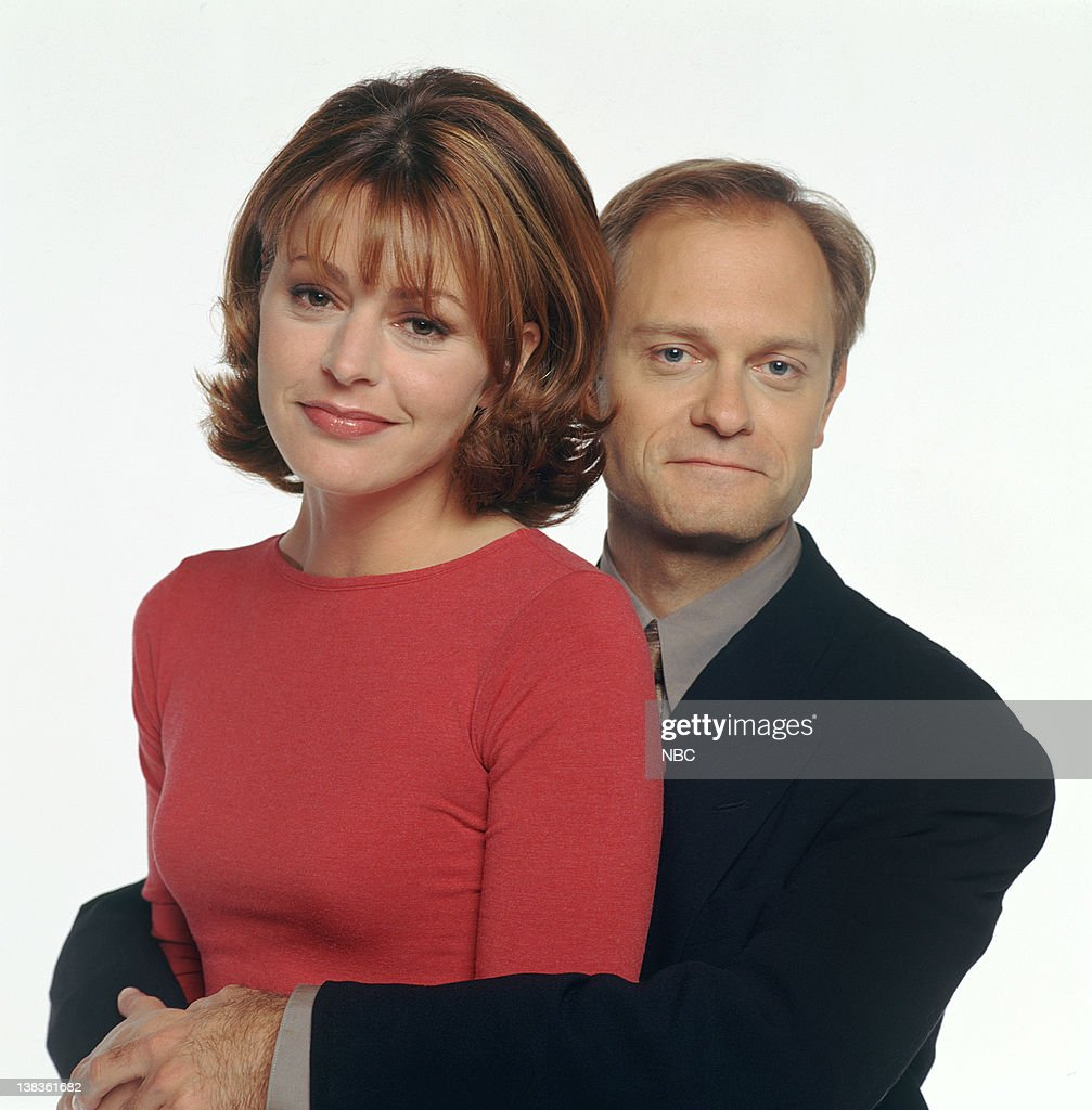 Image result for frasier show david hyde pierce season 5