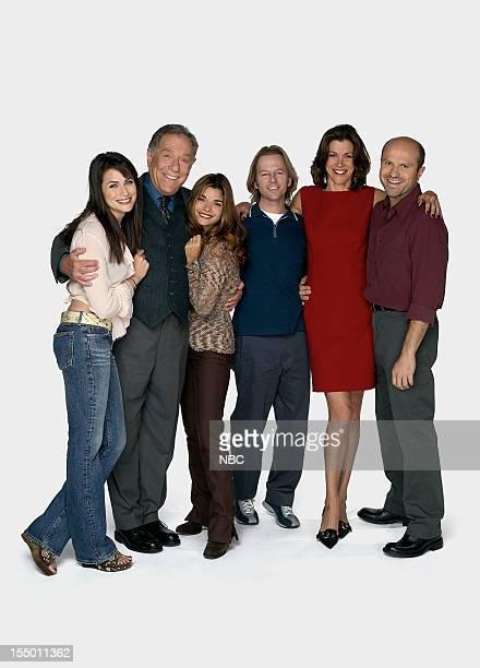 Rena Sofer as Vicki Costa George Segal as Jack Gallo Laura San Giacomo as Maya Galo David Spade as Dennis Finch Wendie Malick as Nina Van Horn Enrico...