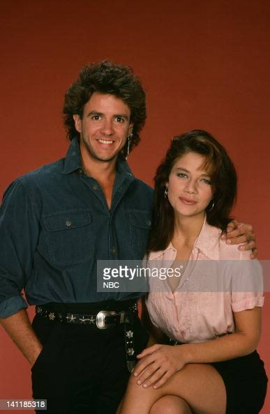 family ties pictures getty images