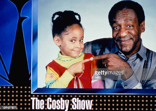 RavenSymonT Pearman as Olivia Kendall Bill Cosby as Dr Heathcliff 'Cliff' Huxtable