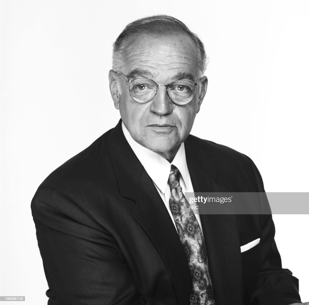 richard dysart actor