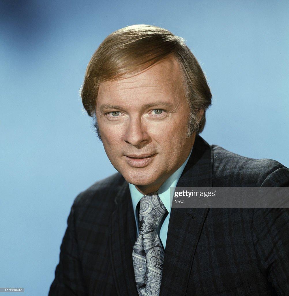 John Clarke as Mickey Horton c. 1972-1973 --
