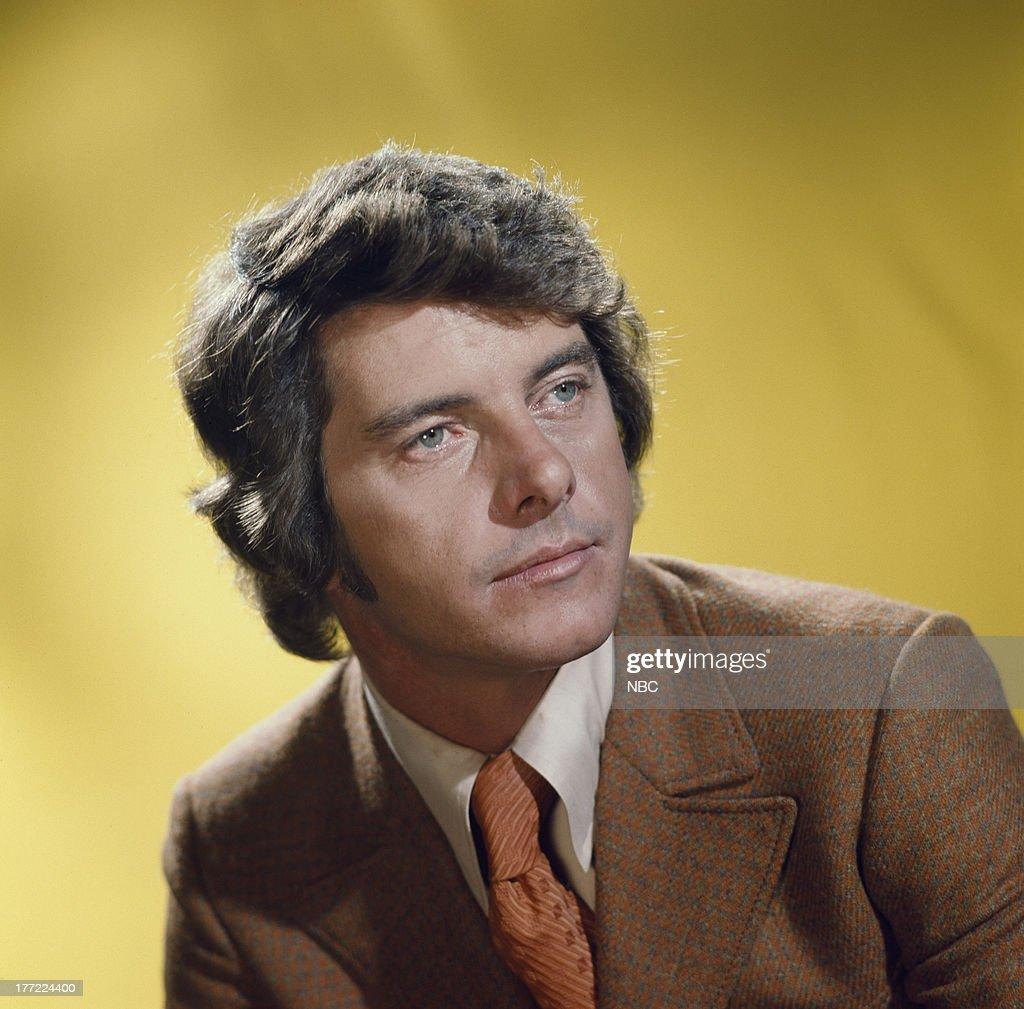 Peter Brown as Greg Peters c. 1972-1973 --
