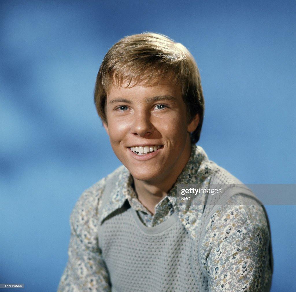 Stuart Lee as Mike Horton in 1973 --