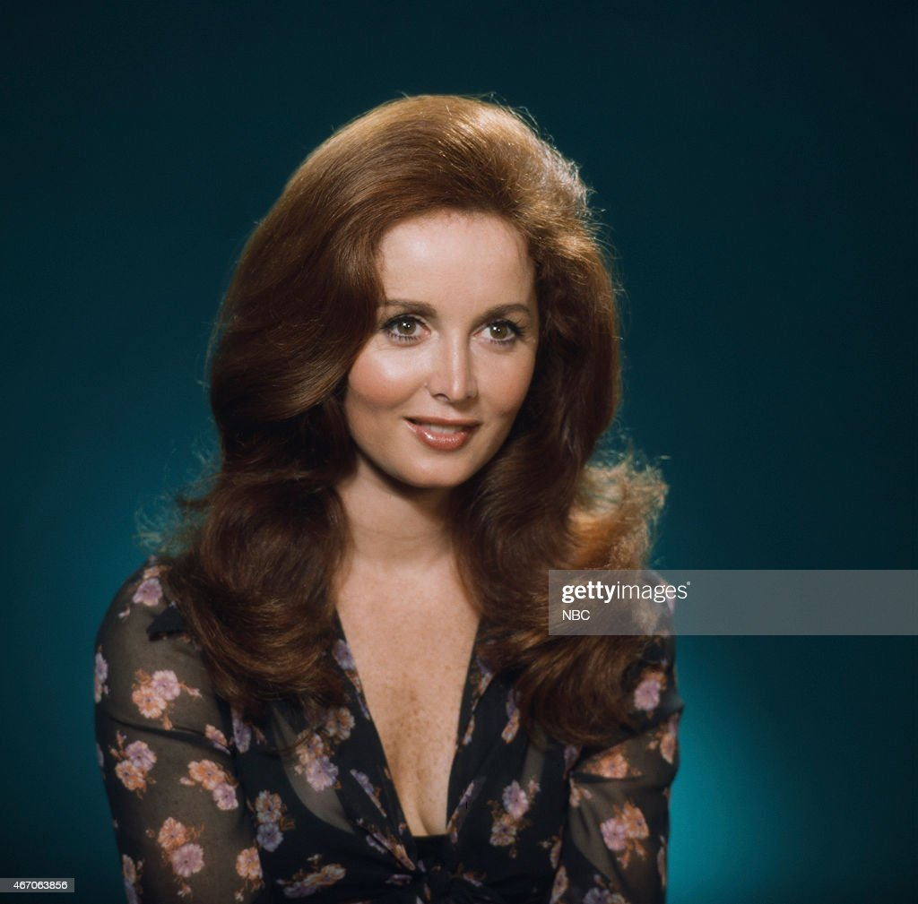 Suzanne Rogers as Maggie Simmons --