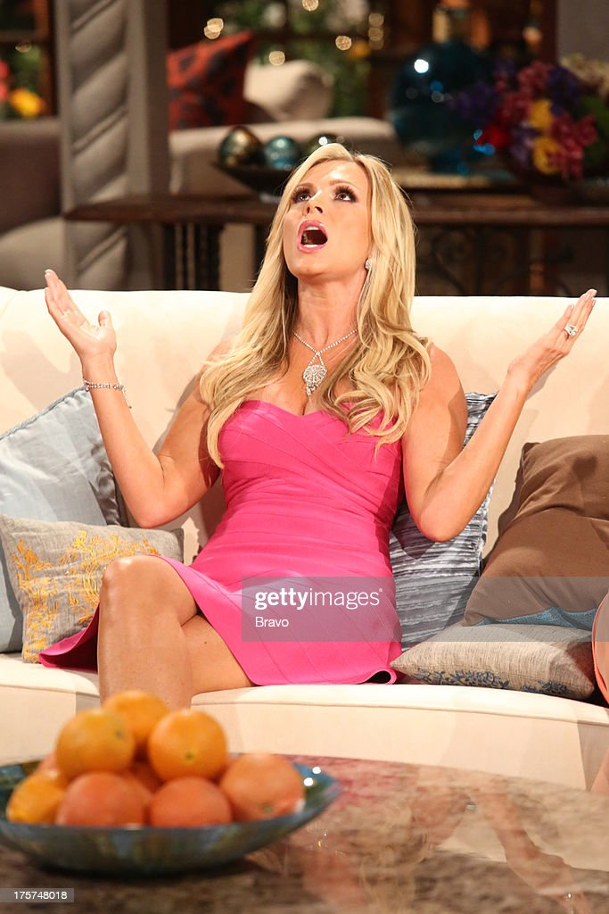 COUNTY --'Season 8 Reunion Special' -- Pictured: Tamra Barney --