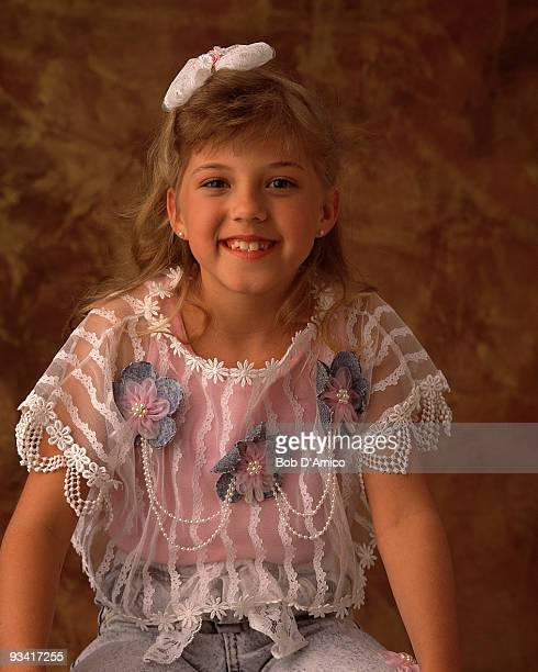 Full House Jodie Sweetin Baby