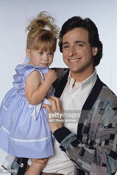 HOUSE Season One Gallery 5/9/88 Ashley Olsen Bob Saget