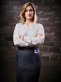 Pilot Pictured Ashley Johnson as Patterson