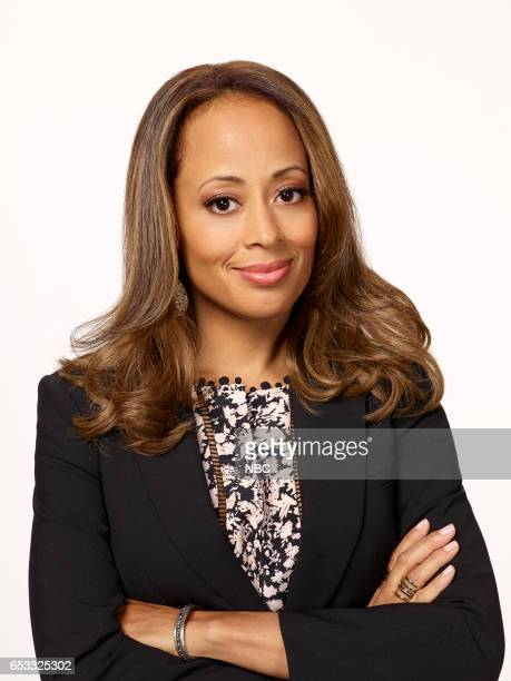 Pilot Pictured Essence Atkins as Ashley