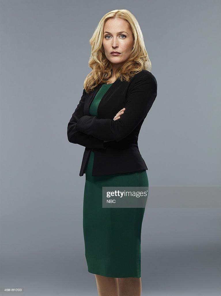 "NBC's ""Crisis"" - Season 1"