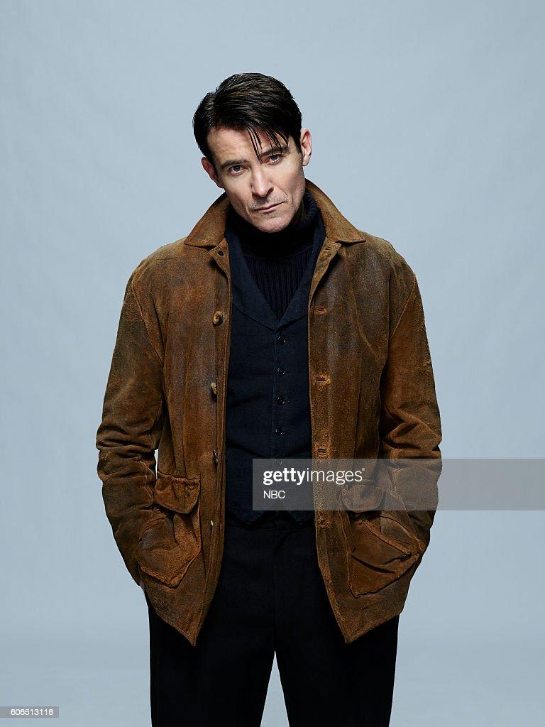 "NBC's ""Timeless"" - Season 1"