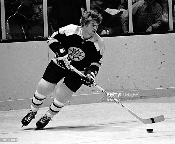 Player Bobby Orr