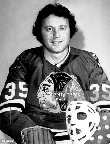 Player Tony Esposito