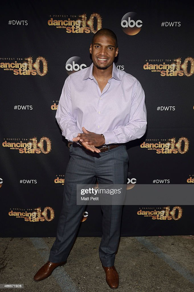 STARS - Season Premiere Party - 'Dancing with the Stars' is back with an all-new celebrity cast who hit the ballroom for the special 10th Anniversary season. The competition began with the live two-hour season premiere, MONDAY, MARCH 16 (8:00-10:01 p.m., ET) on the ABC Television Network.