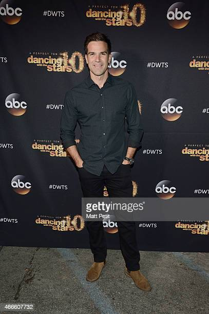 STARS Season Premiere Party 'Dancing with the Stars' is back with an allnew celebrity cast who hit the ballroom for the special 10th Anniversary...