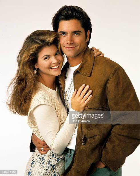 HOUSE Season Seven Gallery 9/14/93 Lori Loughlin John Stamos