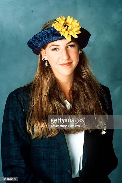 BLOSSOM Season Three 8/10/92 Mayim Bialik