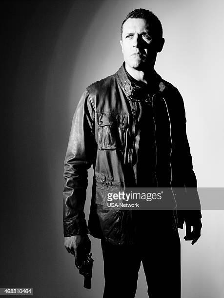 1 Pictured Jason O'Mara as Dr John Ellison