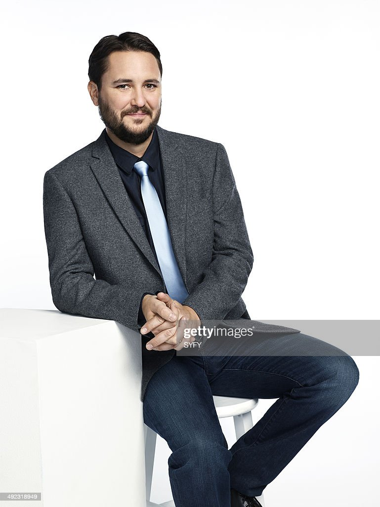 1 Pictured Wil Wheaton