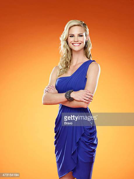 10 Pictured Meghan Edmonds