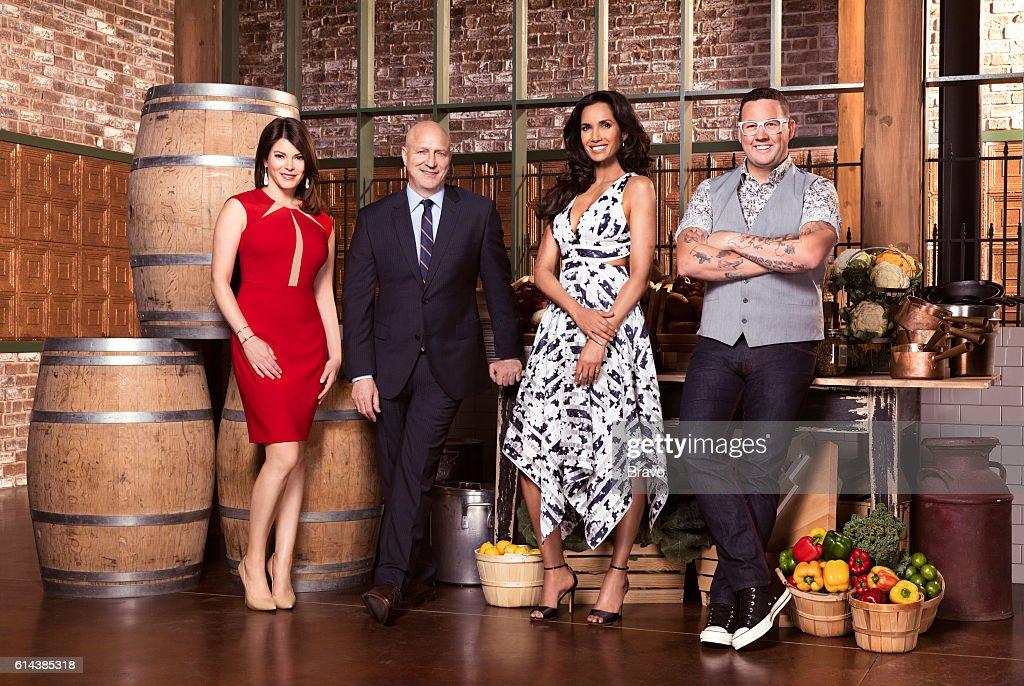 "Bravo's ""Top Chef"" - Season 14"