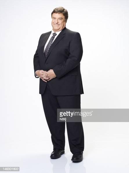 3 Pictured John Goodman as Vice Dean Laybourne