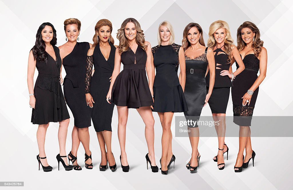 3 Pictured Lydia Schiavello Chyka Keebaugh Pettifleur Berenger Jackie Gillies Janet Roach Susie McLean Gamble Breaux Gina Liano